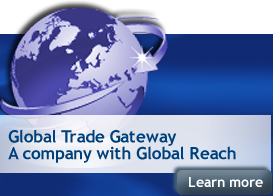 Global Trade Gateway A company with global reach