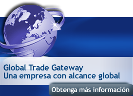 Global Trade Gateway Una empresa con alcance global