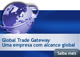 Global Trade Gateway Uma empresa com alcance Global